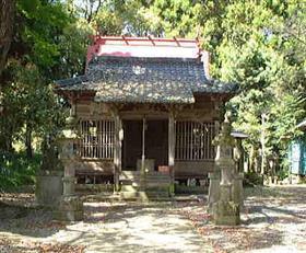 稲佐熊野座神社
